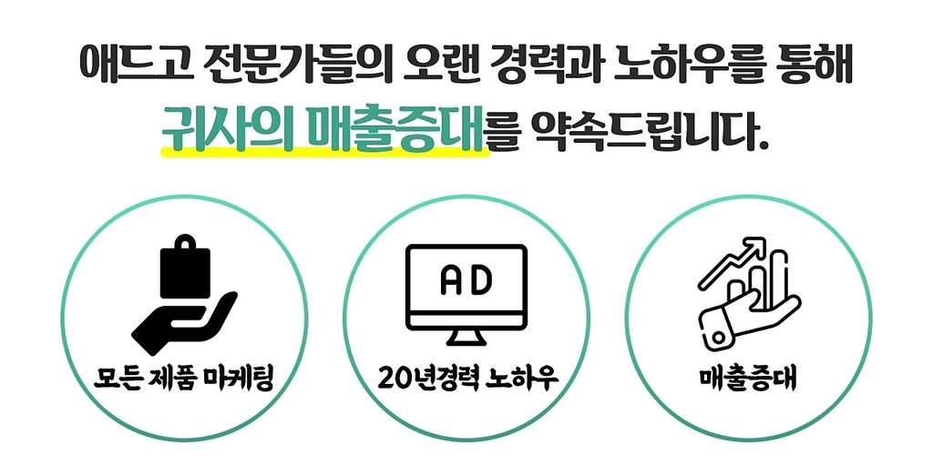 인천서구sns마케팅광고대행사